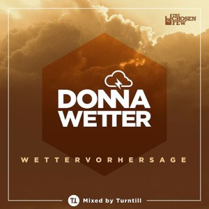 donna wetter wettervorhersage mixed by turntill